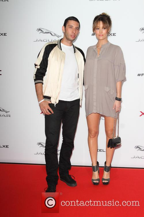 Example and Erin Mcnaught 2