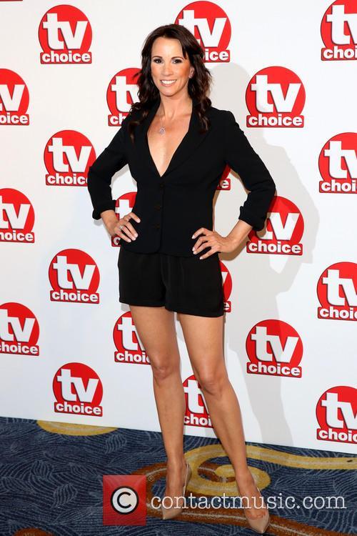 TVChoice Awards 2014
