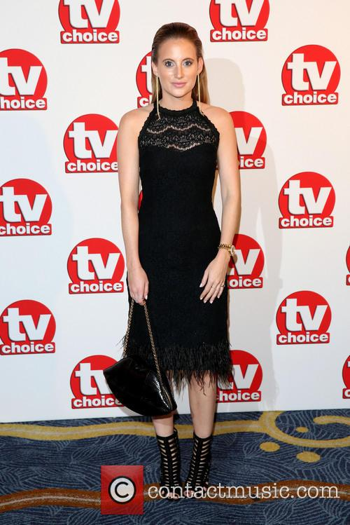 TVChoice Awards 2014