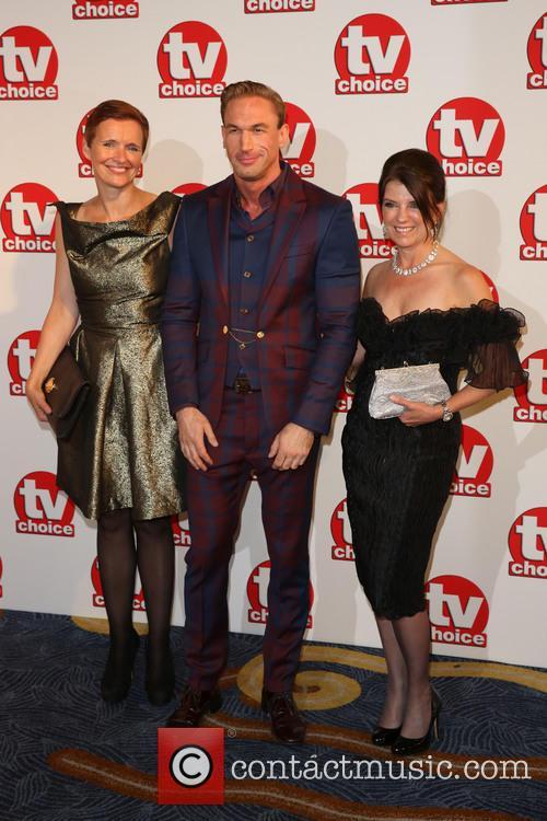 Pixie Mckenna, Dr Christian Jessen and Dr Dawn Harper