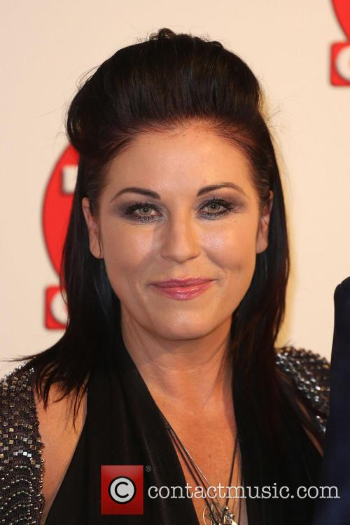 Jessie Wallace Nude Photos 66