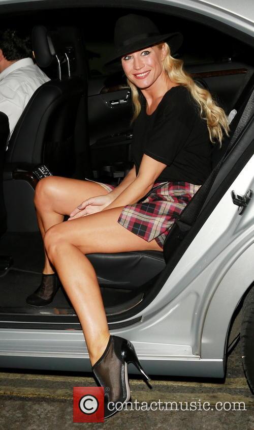 Denise Van Outen 7