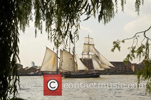 Tall Ships 11