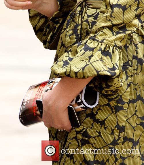 Mercedes-benz New York Fashion, Week Spring and Street 11