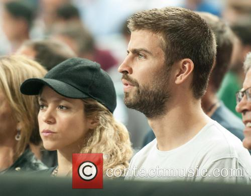Shakira and Gerard Pique 4