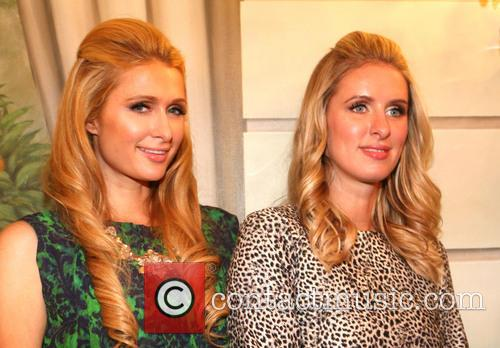 Paris Hilton and Nicky Hilton 3