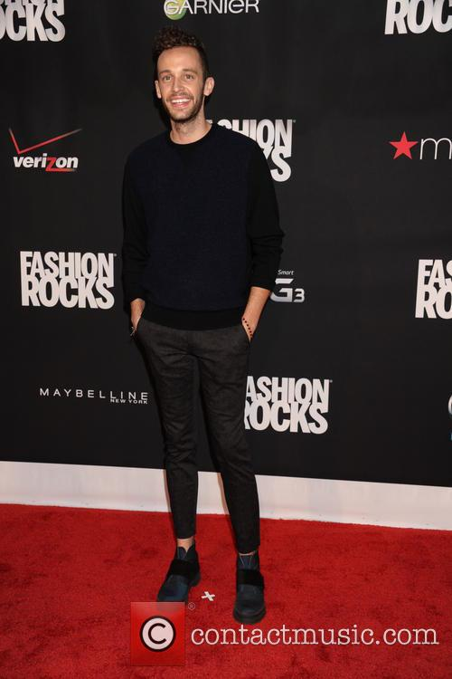 Terry lungren fashion rocks 2014 arrivals 25 pictures
