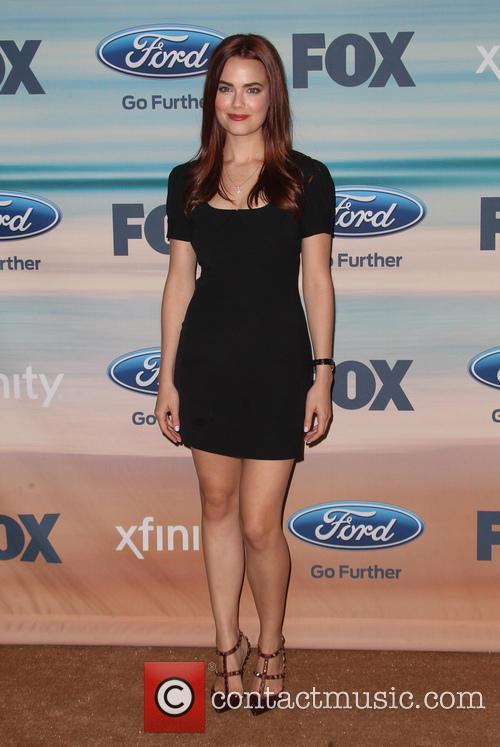 Rebecca Rittenhouse 2