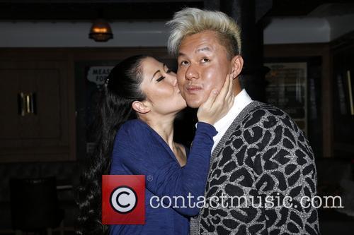 Ruthie Ann Miles and Kelvin Moon Loh 2