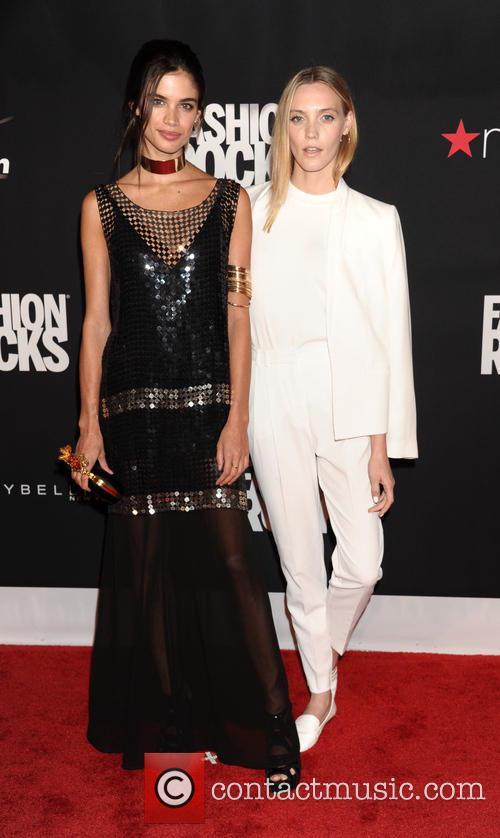 Terry lungren fashion rocks 2014 arrivals 25 pictures