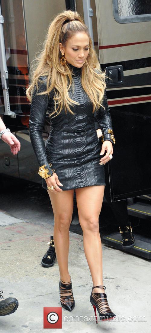 Fat Joe und Jennifer Lopez
