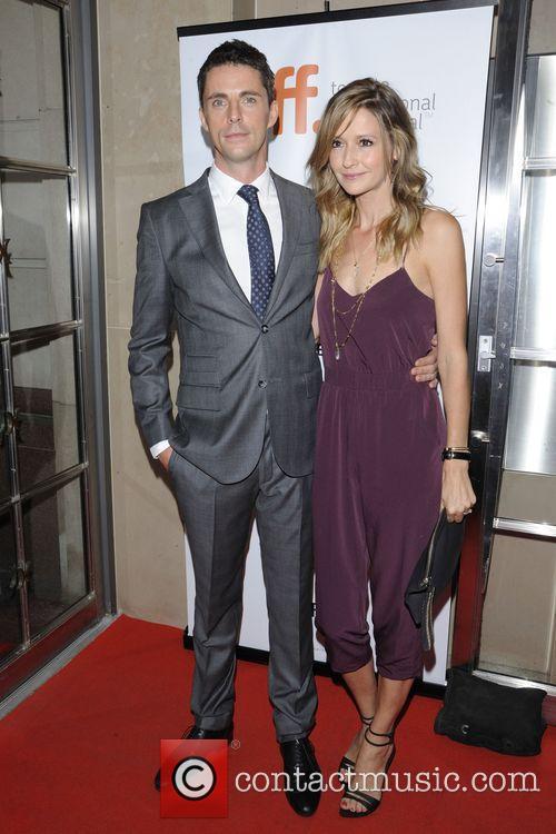 Matthew Goode and Sophie Dymoke 4