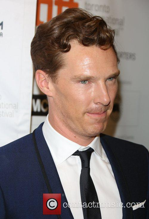 Benedict Cumberbatch Richard III