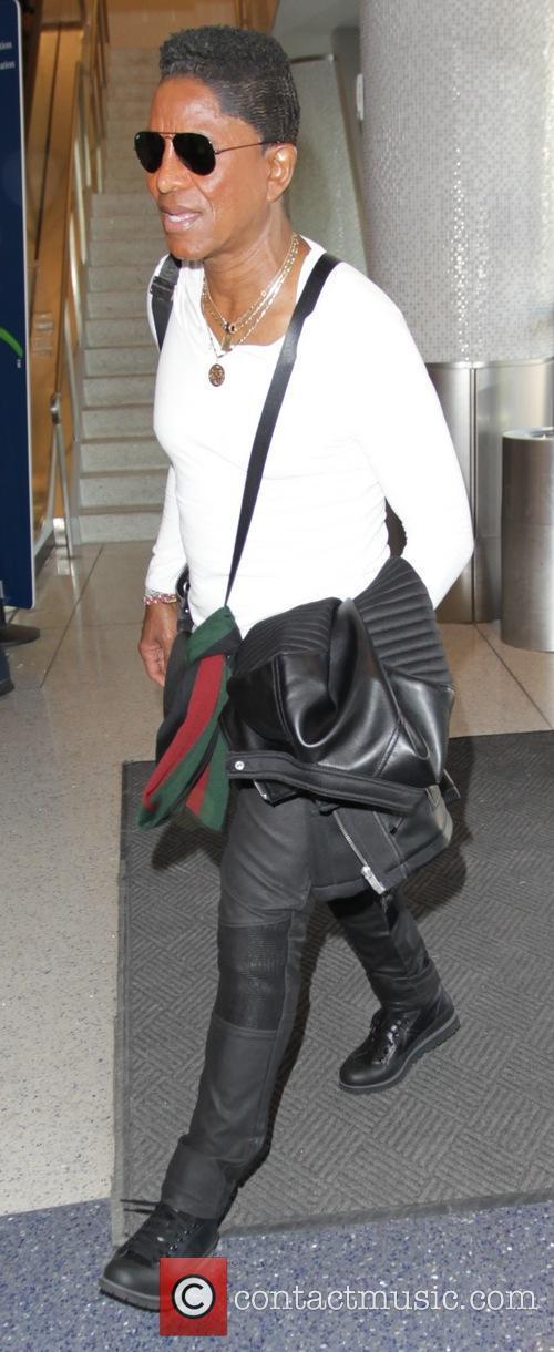 Jermaine Jackson 3