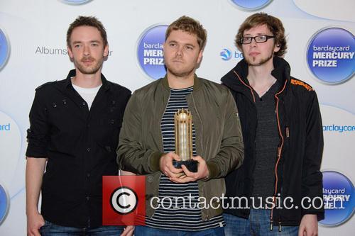 Barclaycard Mercury Prize - Album of the Year...