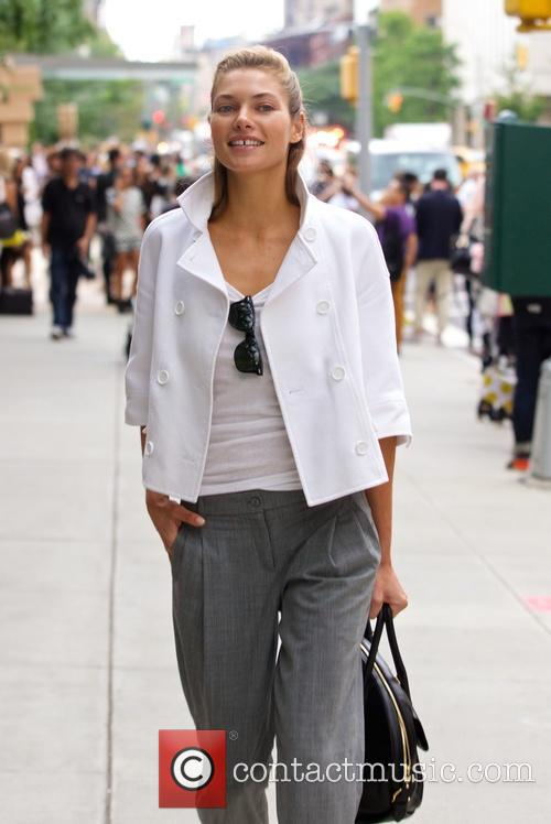 Mercedes-Benz New York Fashion Week Spring 2015 -...