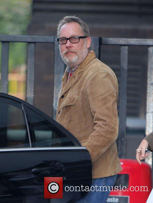 Vic Reeves and Nancy Sorrell Help Born Free...