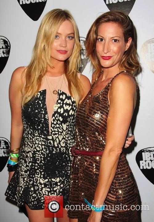 Ibiza Rocks with The Kooks - Celebrity Sightings