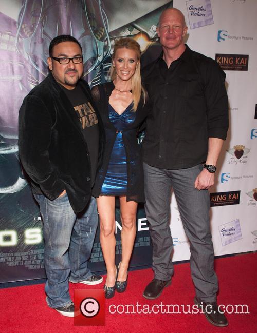 Christian Sesma, Rochelle Vallese and Derek Mears 11