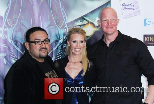 Christian Sesma, Rochelle Vallese and Derek Mears 6