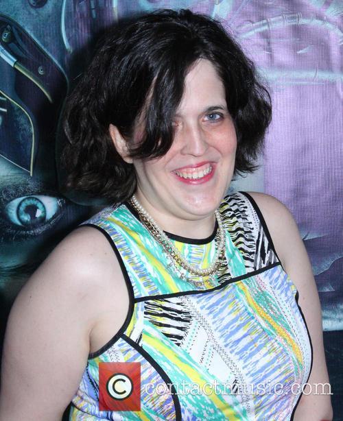 Stephanie Kamari 1
