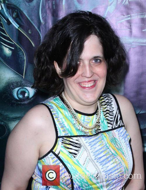 Stephanie Kamari 2