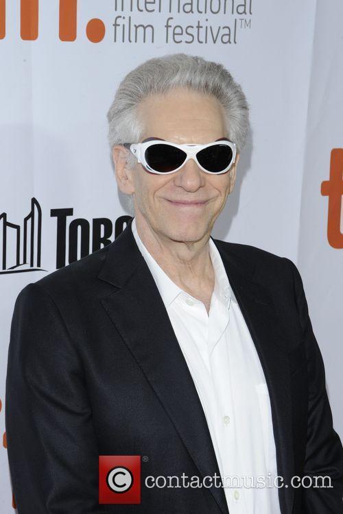 David Cronenberg 2