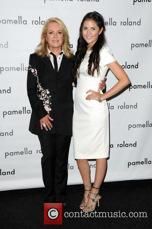 Pamella Rolland and Rach Parcell 3