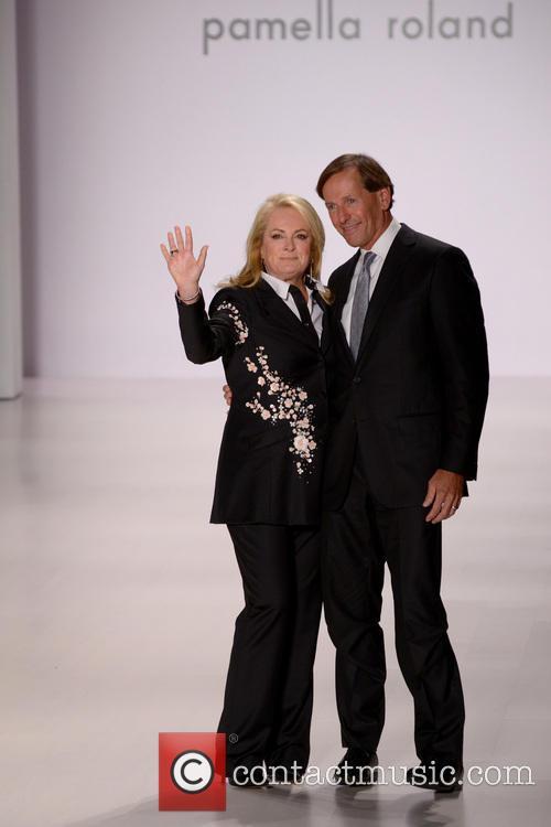 Pamella Roland and Daniel Devos 2