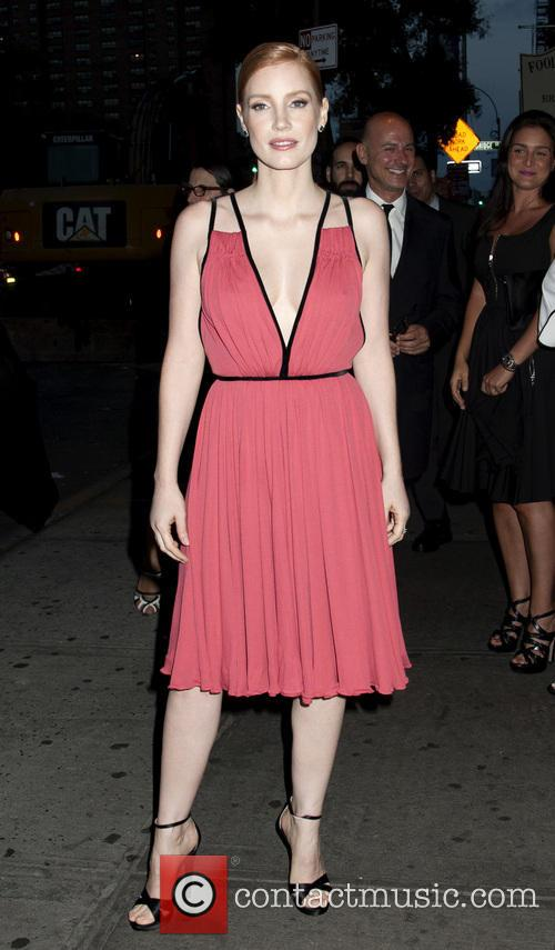 The Disappearance of Eleanor Rigby NYC Screening