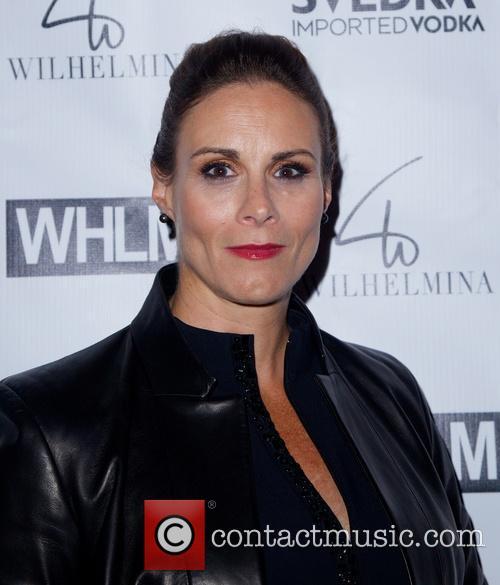 Melissa Wilhelmina Cooper 1