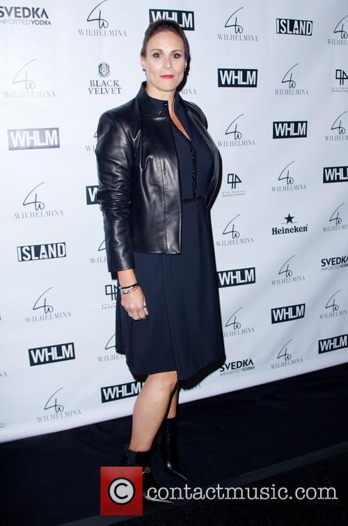 Melissa Wilhelmina Cooper 2