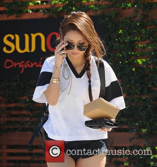 Brenda Song 5