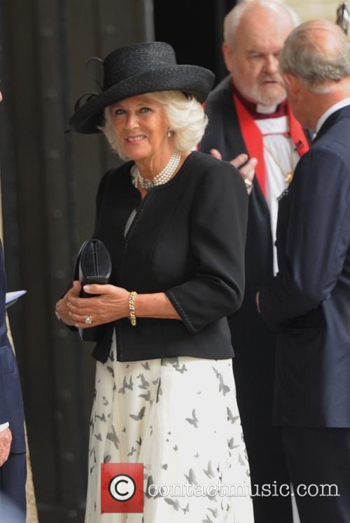Duchess Of Cornwall 2