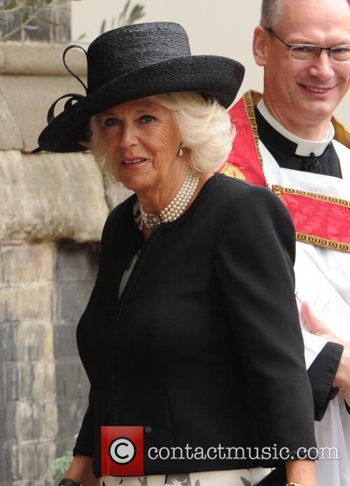 Duchess Of Cornwall 5