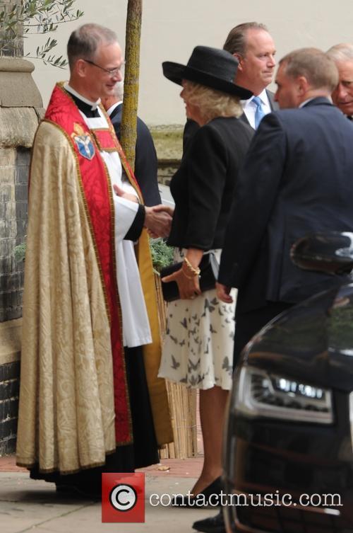 Duchess Of Cornwall 6