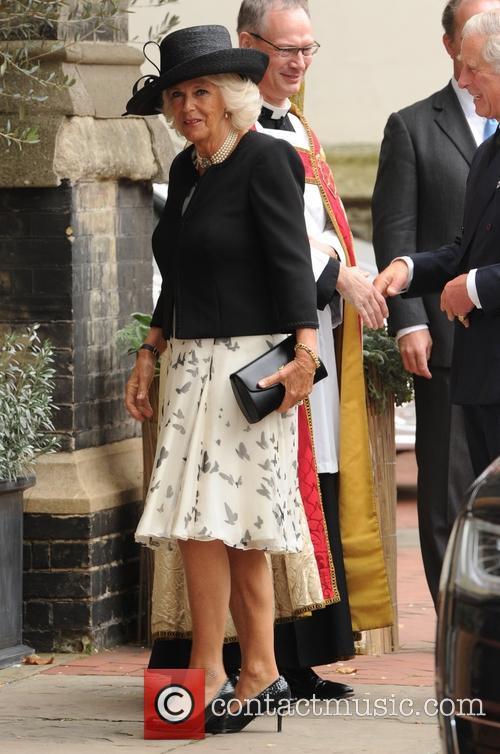 Duchess Of Cornwall 10