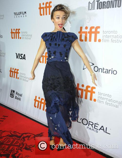 Toronto International Film Festival - 'Laggies'