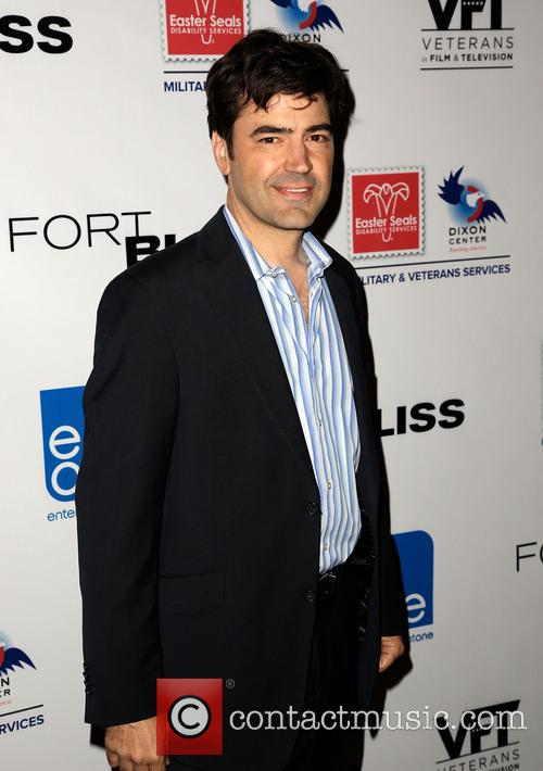 Ron Livingston 10