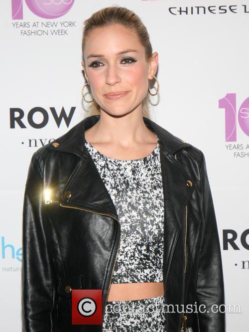 Kristin Cavalari