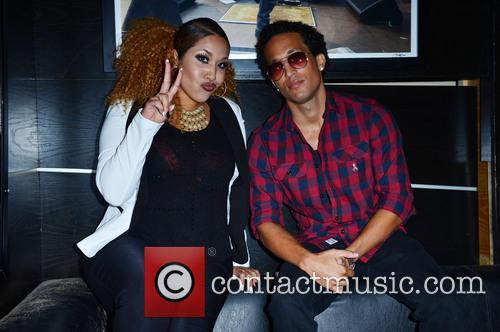 Ja'rae Womack and Yannique Barker 3