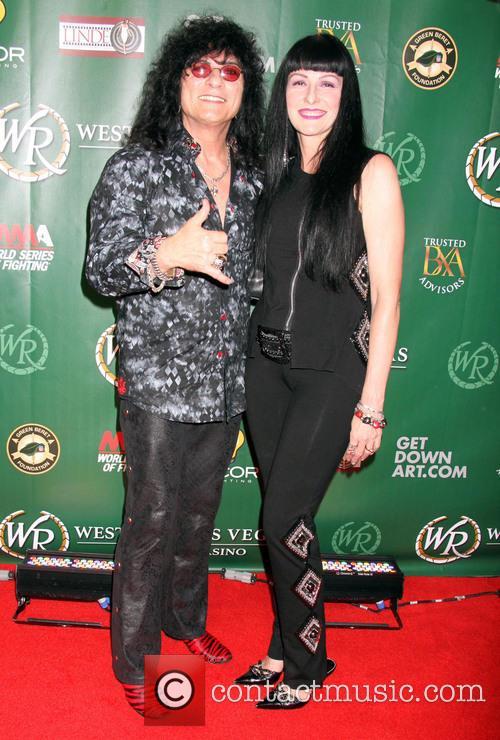 Paul Shortino and Carmen Shortino 2
