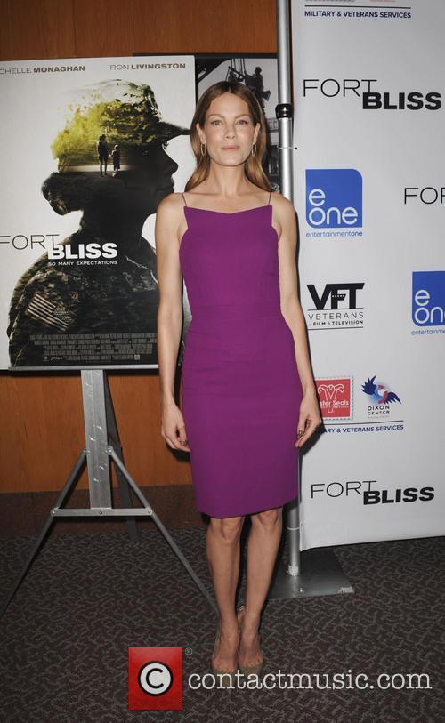 Michelle Monaghan 1