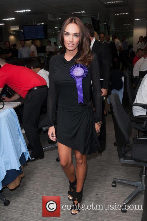 Tamara Ecclestone 9