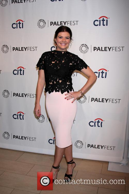 PaleyFEST 2014 Fall TV Preview NBC