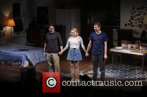 Kieran Culkin, Tavi Gevinson and Michael Cera 4