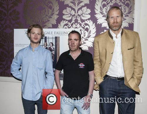 Edvin Endre, Eoin Quinn and Greg Orvis 2