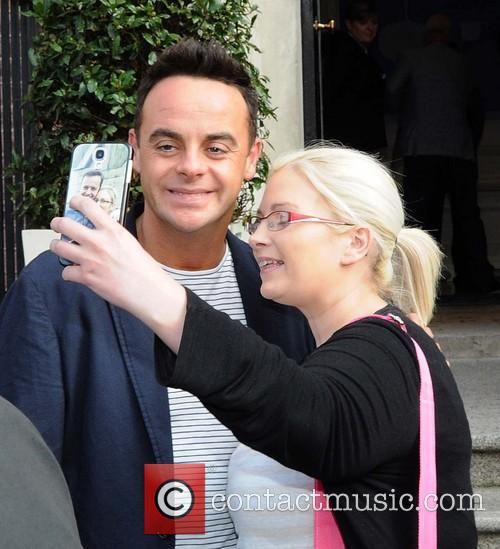 Ant and Anthony Mcpartlin 5