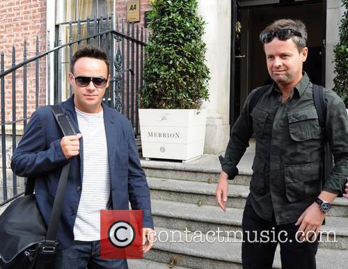 Ant, Anthony Mcpartlin, Dec and Declan Donnelly 3