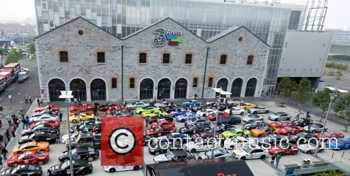 Cannonball 2014 Atmosphere 2